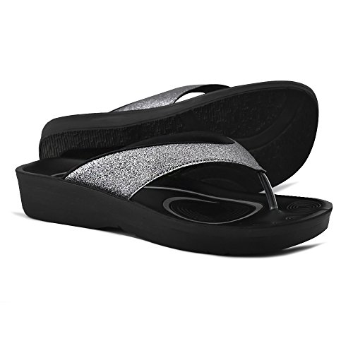 LIKESIDE Sandal Womens Couples Outdoor Slippers
