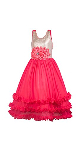 87809a1d470e Imágenes de Party Wear Frocks For Baby Girl