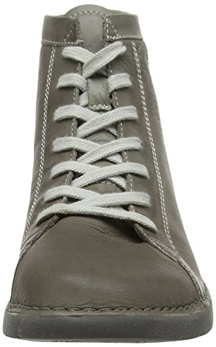 Women's Softinos Boots Beige Ankle 002 Taupe Toz474sof SnC08q