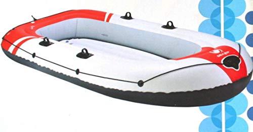 - Hui 400 3p Boat