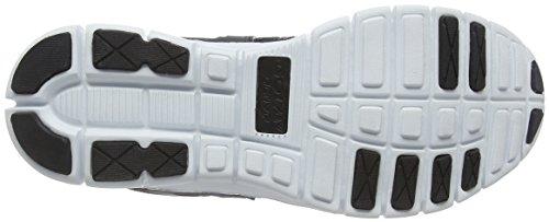 Black Running Gola white de Zapatillas Negro Mujer para Akita qqt0nFw4