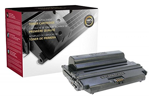 (West Point Products Remanufactured High Yield Toner Cartridge for Xerox 108R00795/108R00793)