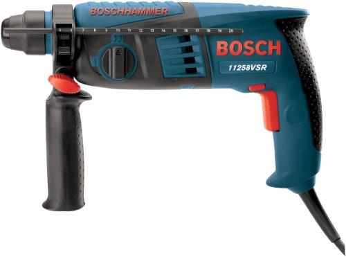 Cheap Bosch 11258VSR 4.8 Amp 5/8-Inch SDS-plus Rotary Hammer