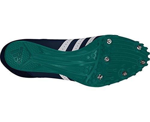 Scarpe Ss16 Green Corsa Adidas Adizero Finesse Chiodate Da T8wx8BEqO