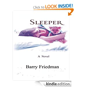 Sleeper Barry Friedman