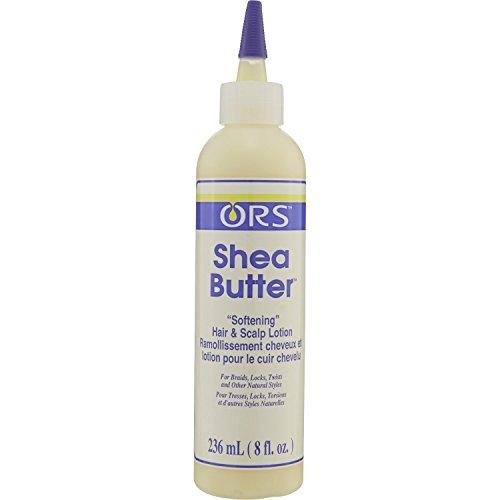 Stimulator Lotion (Organic Root Stimulator Shea Butter Moisturizing Lotion, 8 Ounce)