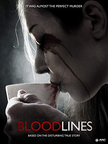 Bloodlines (The House At The End Of Time)