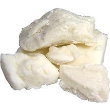 1lb 100% Natural Raw Bulk Organic African Shea Butter from Ghana by North Oak