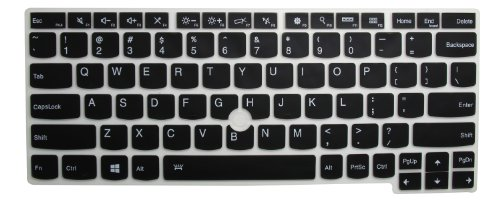 semi-black-high-quality-ultra-thin-silicone-keyboard-protector-skin-cover-for-ibm-lenovo-thinkpad-x2
