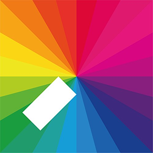 In Colour by XL Recordings