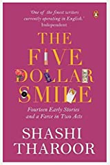 The Five Dollar Smile: Fourteen Early Stories and a Farce in Two Acts Paperback