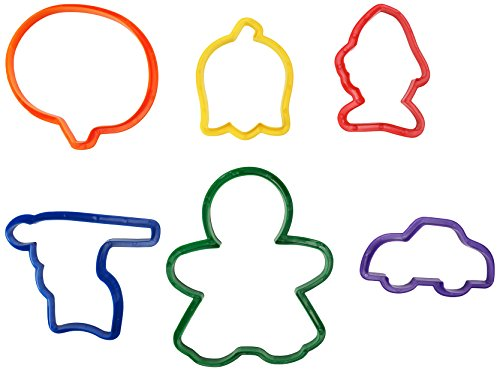 Wilton 2304-1050 101-Piece Cookie Cutter Set