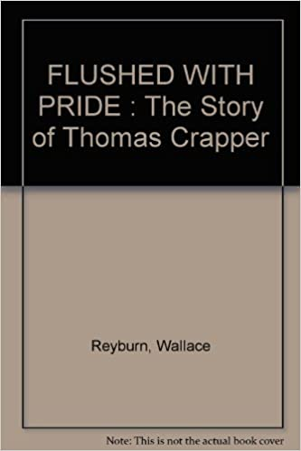thomas crapper biography