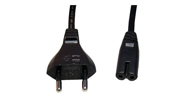 keple | 2 m metros de cable de corriente para impresora EPSON L355 ...