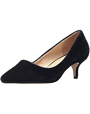Women's Teague Dress Pump