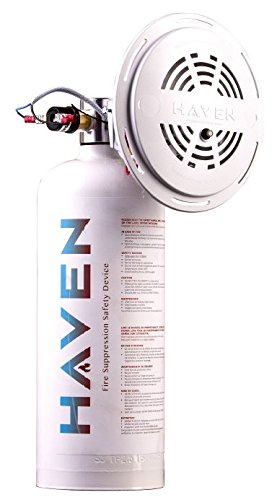 Haven Fire Suppression System