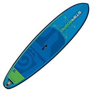 "2017 Starboard 11'2"" X 32"" X 4.75"" Blend Zen Inflatable SUP"