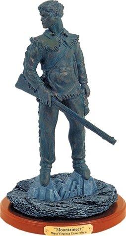 Memory Company Jayhawks Replica Figurine product image