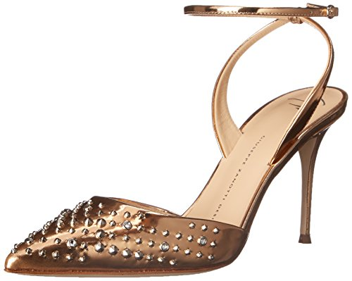 Giuseppe Zanotti Women's E65005 Dress Sandal Shooting Ramino