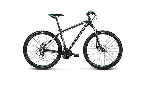 Kross Bicicleta Montaña Hexagon 4.0: Amazon.es: Deportes y aire libre
