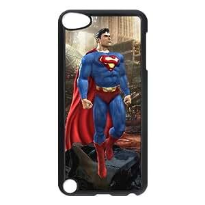 Superman iPod Touch 5 Case Black I3609958