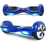 Asiento Kart para patinete eléctrico / HOVERKART (AZUL ...