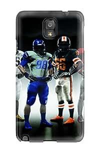 John E Barber Slim Fit Tpu Protector IWpHrvo445YuhSl Shock Absorbent Bumper Case For Galaxy Note 3