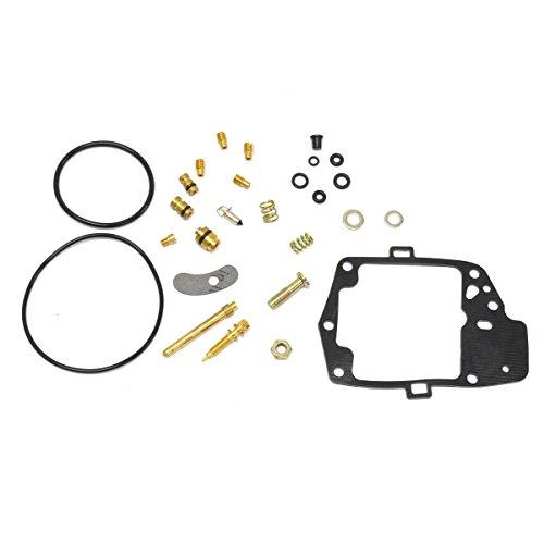 goldwing carburetor - 6