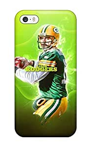 greenay packers NFL Sports & Colleges newest iPhone 5/5s cases WANGJING JINDA