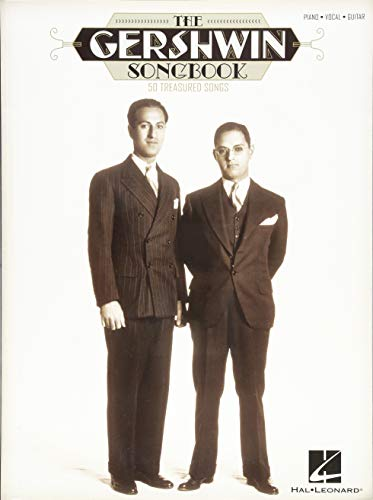 The Gershwin Songbook: 50 Treasured Songs