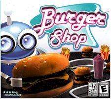 BRAND NEW Brighter Minds Burger Shop Serve Burgers Chicken Sandwiches Fries Onion Rings Sodas ()