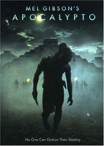 Mel Gibson's Apocalypto by Buena Vista Home Entertainment / Touchstone