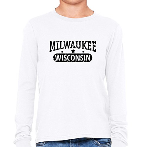 trendy-milwaukee-wisconsin-with-stars-boys-long-sleeve-t-shirt