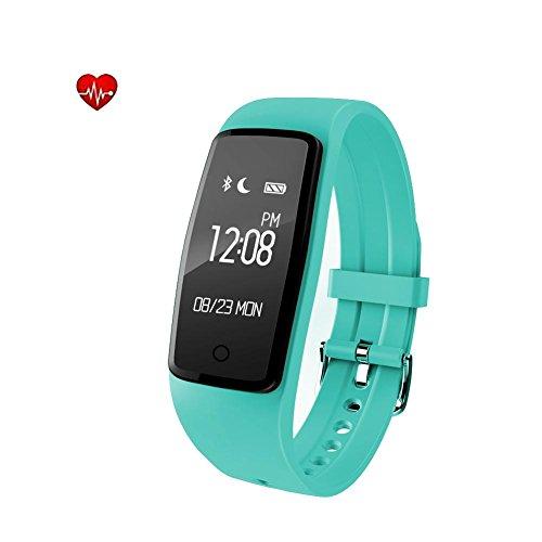 Smart Bracelet Intelligent Blood Pressure Monitors Green - 7