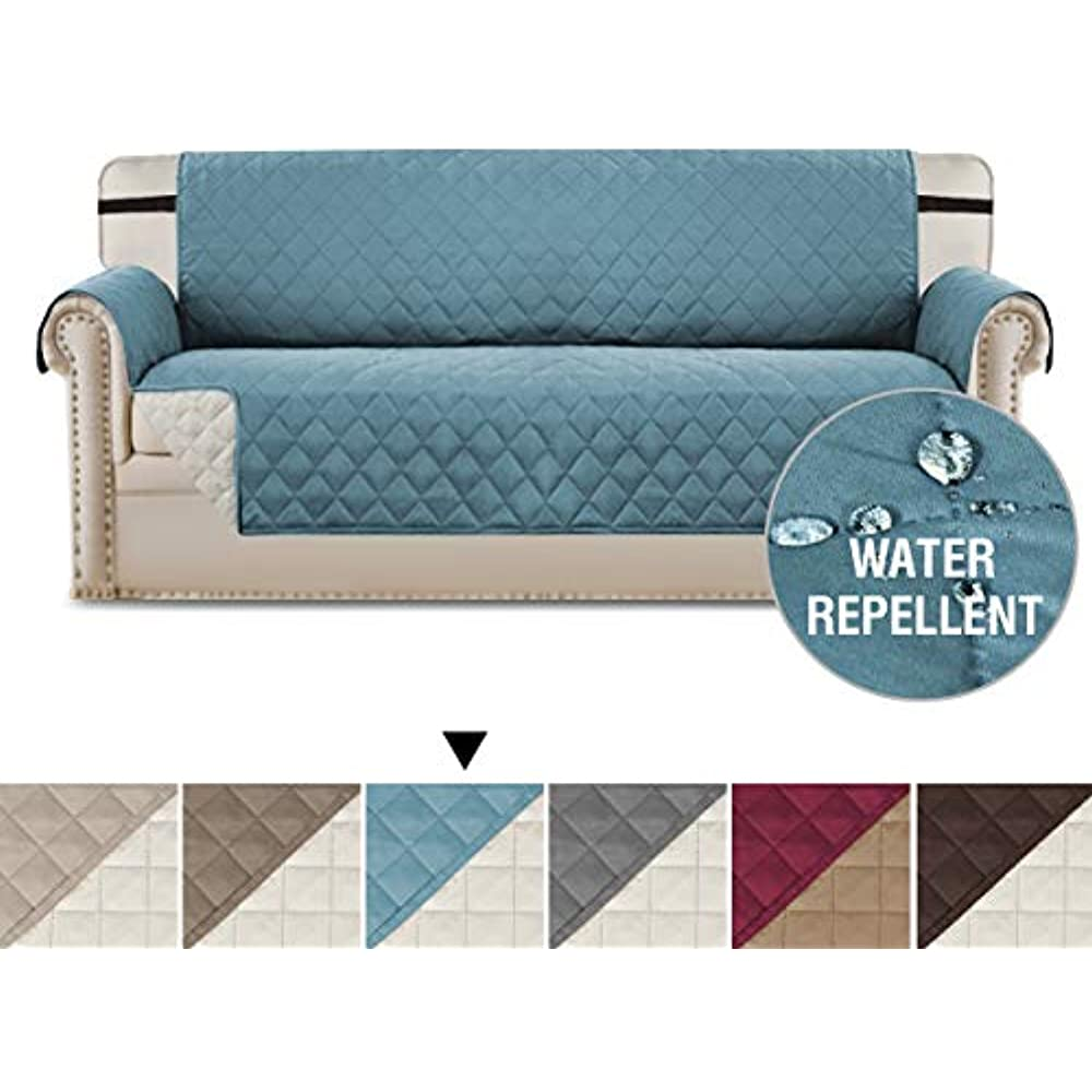 Swell Details About H Versailtex Sofa Cover Couch Covers Dogs Water Repellent Furniture Pets Straps Gamerscity Chair Design For Home Gamerscityorg