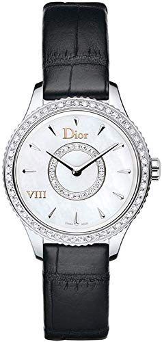 Christian Dior VIII Montaigne Women's Watch (Ref. CD151110A001) (Christian Dior Ladies Watch)