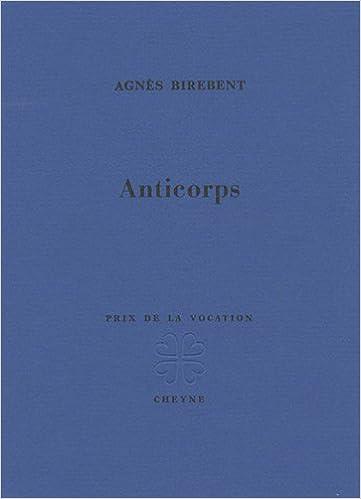 Livre gratuits Anticorps epub pdf