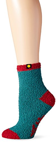 Life is good Women's Lightweight Snuggle Crew Give Sock