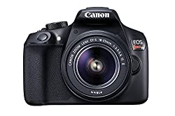 Image of the product Canon EOS Rebel T6 that is listed on the catalogue brand of Canon.