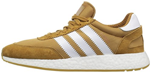 Pictures of adidas Originals Men's I-5923 CQ2490 Core Black/White/Copper Metallic 5