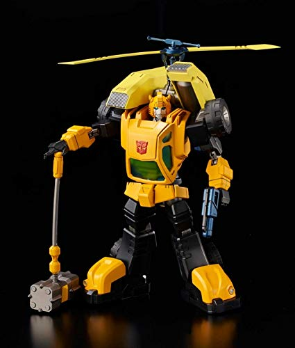 Flame Toys Furai Model Transformers Bumble Bee Model Kit (Bumblebee Model Kit)