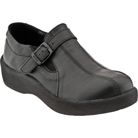 Wolky, Lady-sandalette, Juweel, 3204 60820 Denim Blauw Lakleer