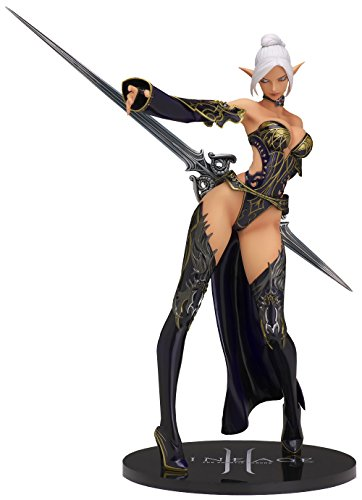Good Smile Lineage II: Dark Elf Female PVC Figure Statue