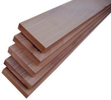 Thunderbird Forest Poplar Board 1