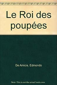 Le Roi des poupées par Edmondo De Amicis