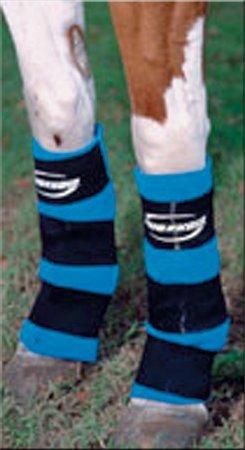 ProKold DK-108 4 Panel Long Equine Leg Ice Wraps by Pro-Kold