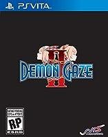 Demon Gaze II - Playstation Vita