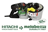 "Metabo HPT Electric Rebar Bender and Cutter | Up to #5 Grade 60 Rebar (3/8"", 1/2"", 5/8"") 