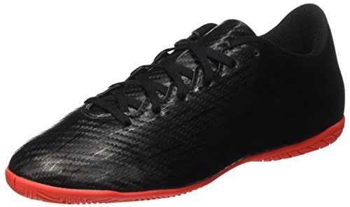 Grey Core Entrainement Core Noir Black Football Chaussures X 16 Dark adidas de Homme Black in 4 w71vxw0AqZ