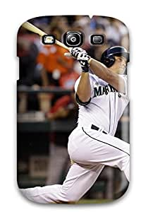 New Style seattle mariners MLB Sports & Colleges best Samsung Galaxy S3 cases